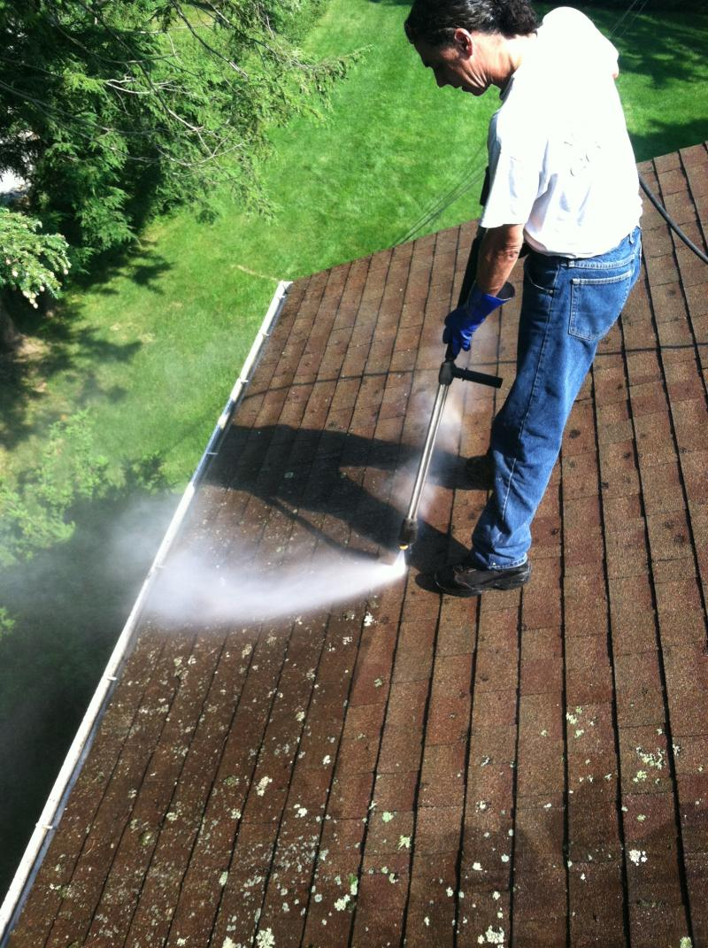 Shaboo Ct Cleaning Llc We Specialize In Power Washing